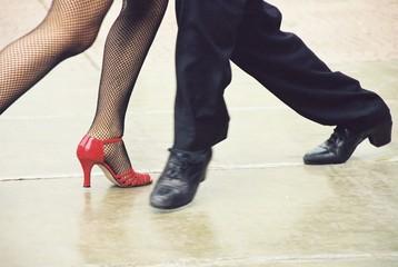 tango-bewegung