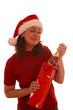 sekt zu weihnachten