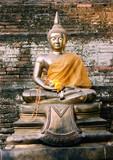 chiang mai buddha poster