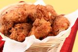 fried chicken 2 poster