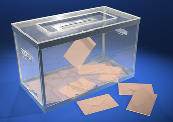 transparent ballot box 2