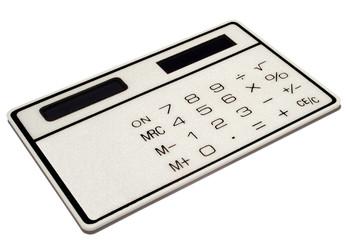 moderner taschenrechner