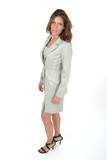 beautiful executive business woman 2 poster