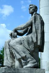communist monument #1