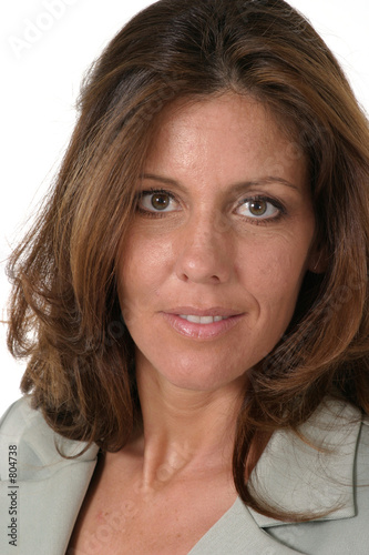 poster of beautiful executive business woman 7