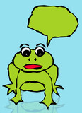 frog 2 poster