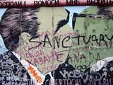 Fototapeta ściana - limitu - Graffiti
