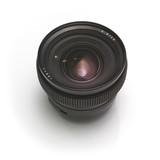 20mm lens poster