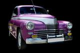 Fototapete Antikes - Classic - Auto