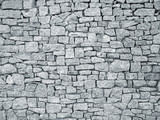granite wall background texture poster