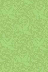 trama verde