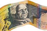 $50 note poster