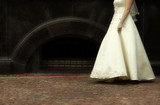 romantic bride poster