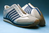sport shoes poster