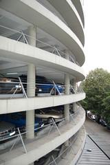 parking aérien