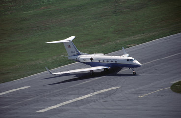 government jet2