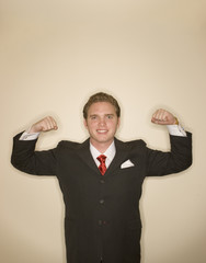 business power pose 2