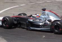 montoya Monaco 2006