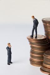 money concerns
