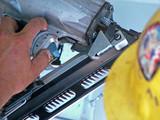 nail gun, repair poster