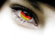 german eye