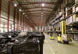 warehouse operation 2 poster