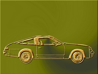 sportwagen 838597