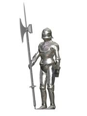 guard lancier