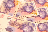 south african currency poster