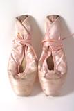 ballet slippers old 2 poster