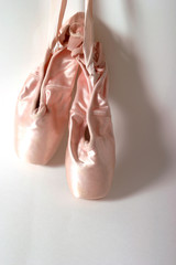 ballet slippers new 2