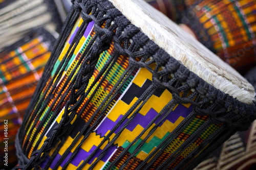 african drums - 846562