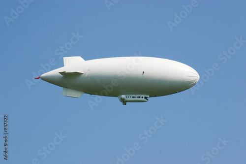 Leinwandbild Motiv zeppelin 2