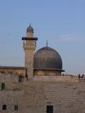 al aqsa mosque poster