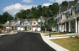 townhomes or condominiums