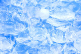 Fototapety salt & ice