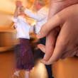 danser  la valse