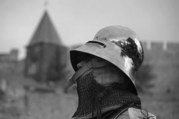 knight bw