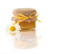 jar of honey poster