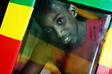 through the window - reggae colors