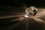Fototapete Diamant - Jewelry - Schmuck