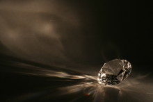 Imitation av diamant
