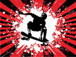 roleta: grunge skater boy