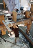 turning wood 2 poster