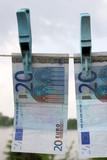 twenty euros poster