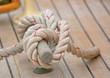 cordage et noeud