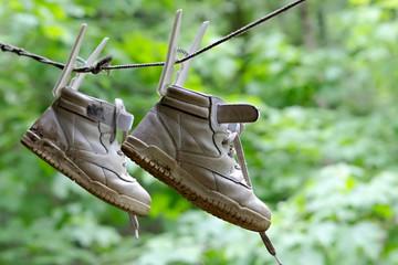 children's boot