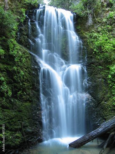 berry creek falls - 873155