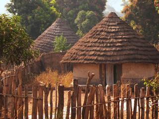 village de guinee