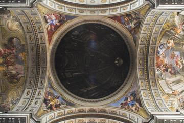 roma- saint ignazio di loyola